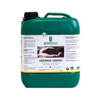 Greenman Compost Concentrated 5l