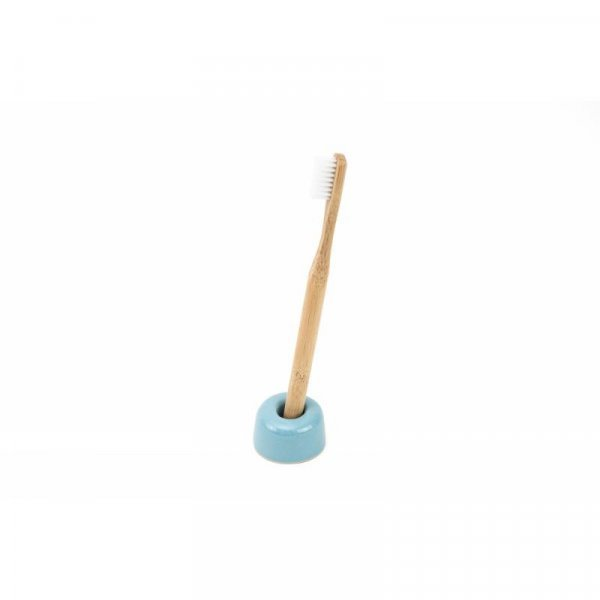 Toothbrush holder - blue