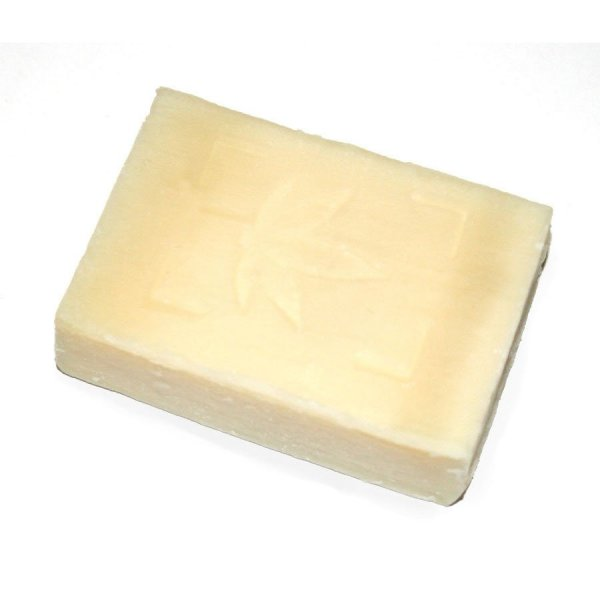 Bio-D Hemp Oil Soap - zero waste