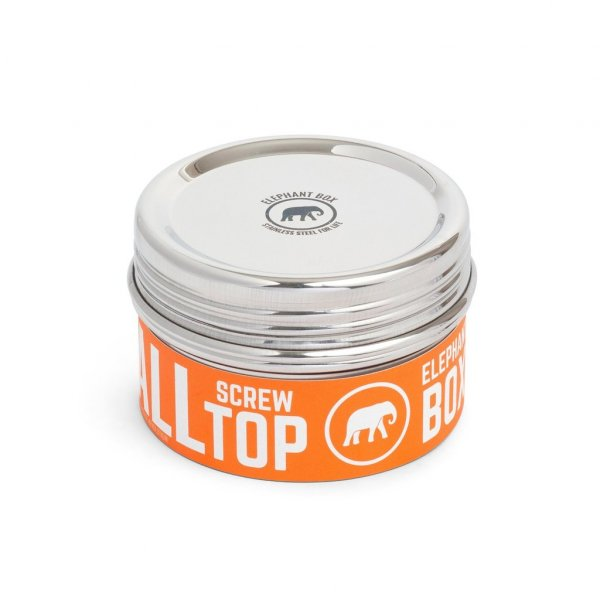 Small screw top canister, 300 ml, 1 piece