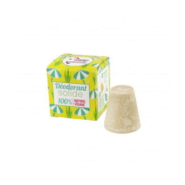 Solid deodorant Lamazuna