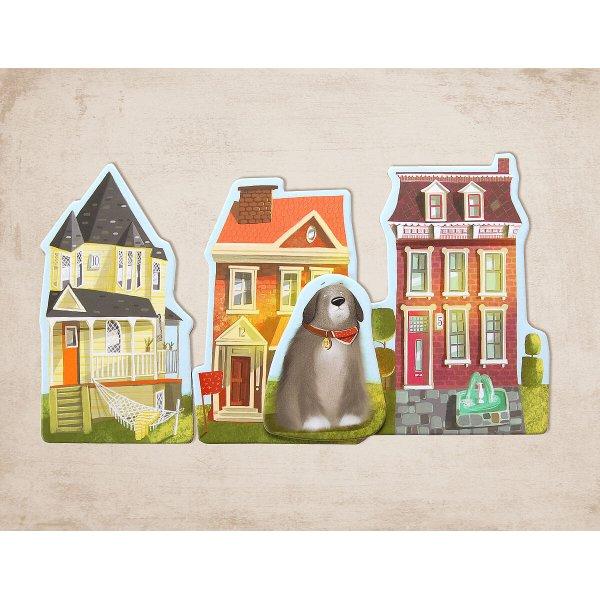 Kutyák és otthonok