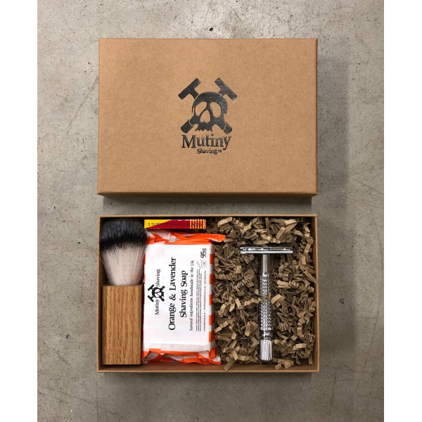 Mutiny Shaving Box – Pirates Delight