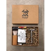 Mutiny Shaving Box – Black Pearl