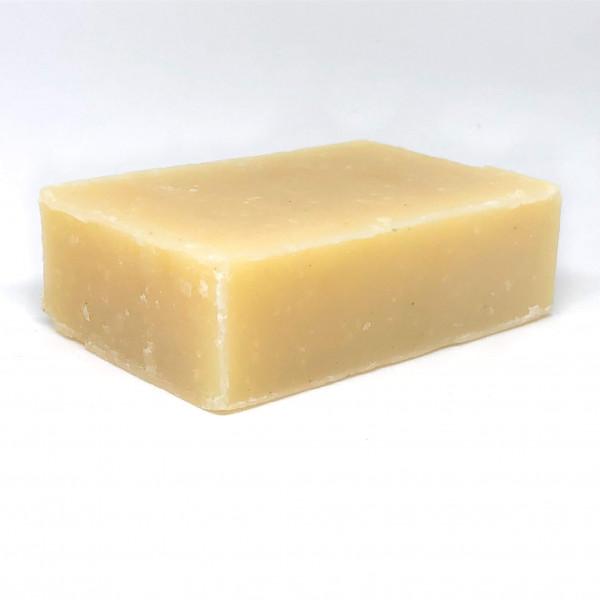 Bonny's Revenge shaving soap aloe vera