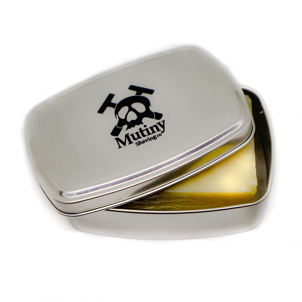 Mutiny Soap Tin