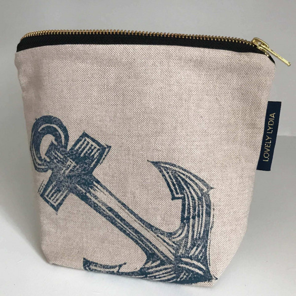 Mutiny Man Washbag for Sailers