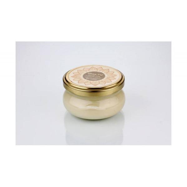 Natural organic shea butter 100g