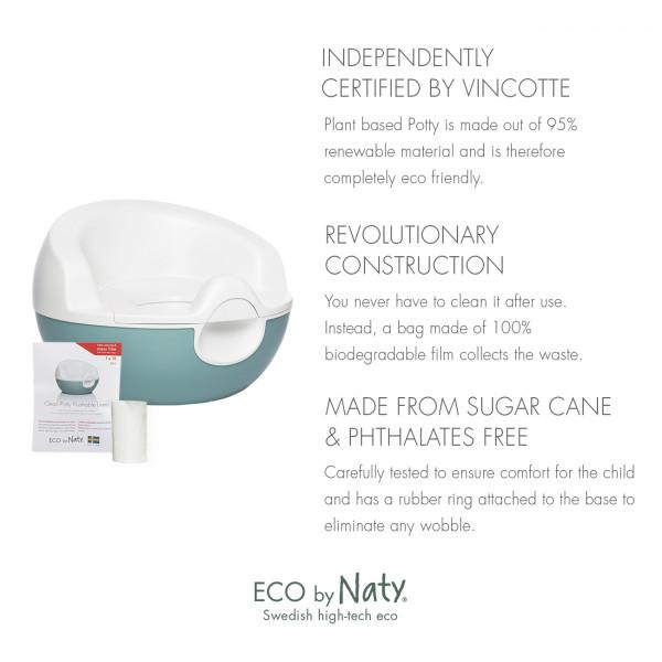 Naty Clean Potty