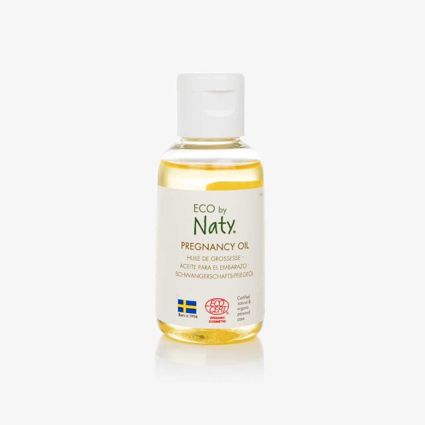 Naty Pregnancy Oil, 50 ml