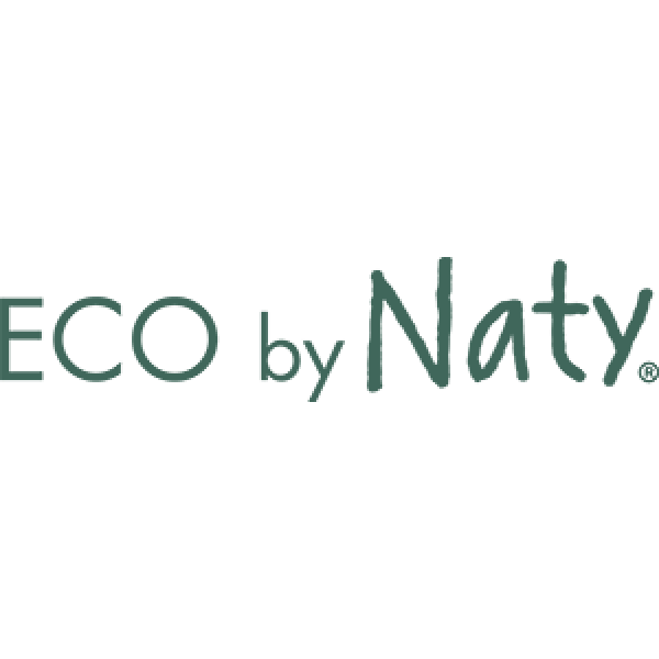 Eco by Naty® Size 1 Eco Nappies For Babies 2-5 Kg