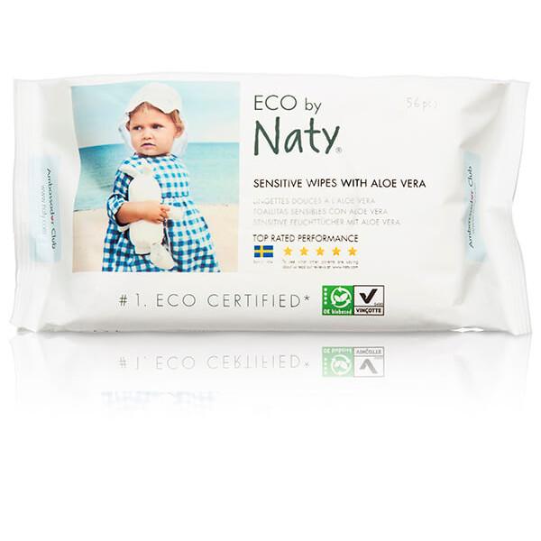 Naty® Newborn Pack