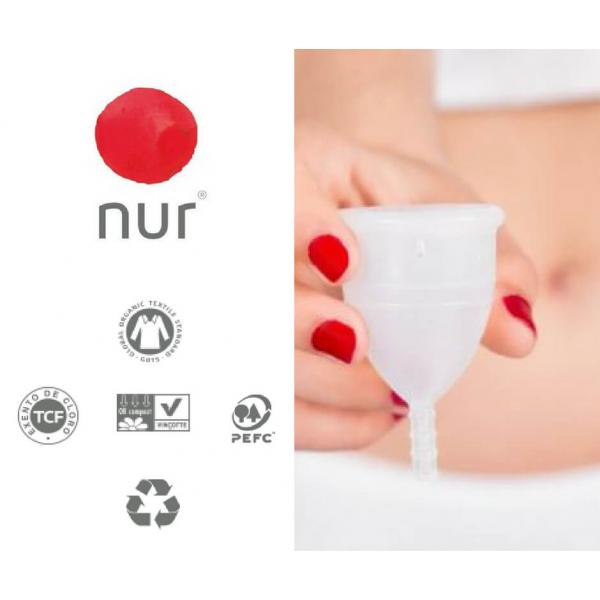 Nur Cup (S/M)