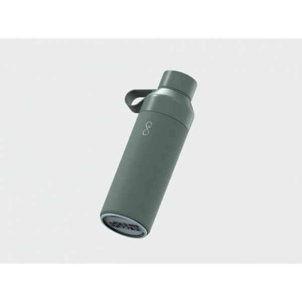 Ocean Bottle - Reusable Insulated Bottle Forest