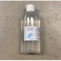 Phytokert natural hand sanitizer gel refill 500ml
