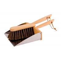 Dustpan and hand broom