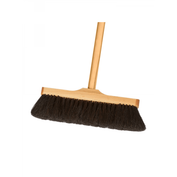 Children's indoor broom