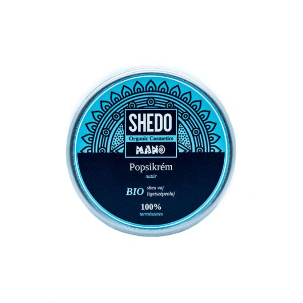 SHEDO Mano Diaper cream nature 50 ml, 100 ml