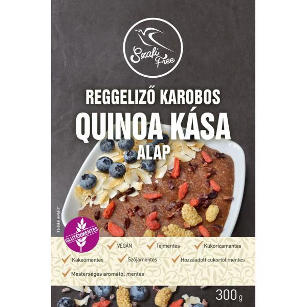 Szafi Free reggeliző quinoa kása alap 300g (glut...
