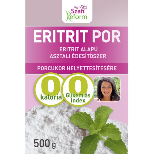 Szafi Reform Powdered Erythritol 500 G
