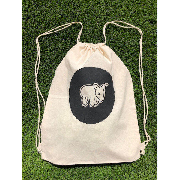 Tapirus ECO drawstring bag