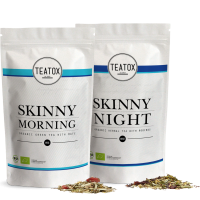 Detox tea refill-14 days Teatox skinny program