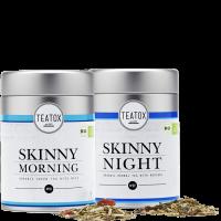 Detox tea -14 days SKINNY TEATOX PROGRAM