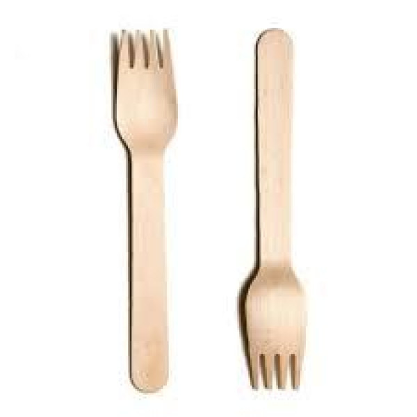 Birchwood Fork - Pack of 100
