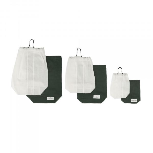 Food Bag - small, medium, large