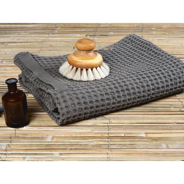 Big waffle medium towel