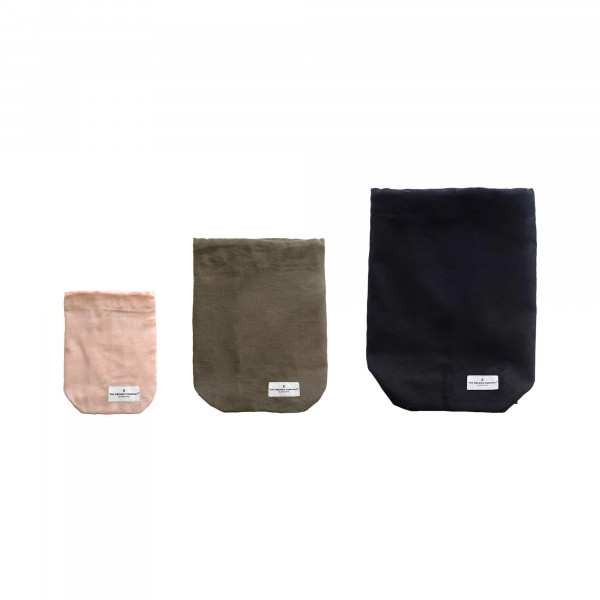 All purpose bag - small, medium, large