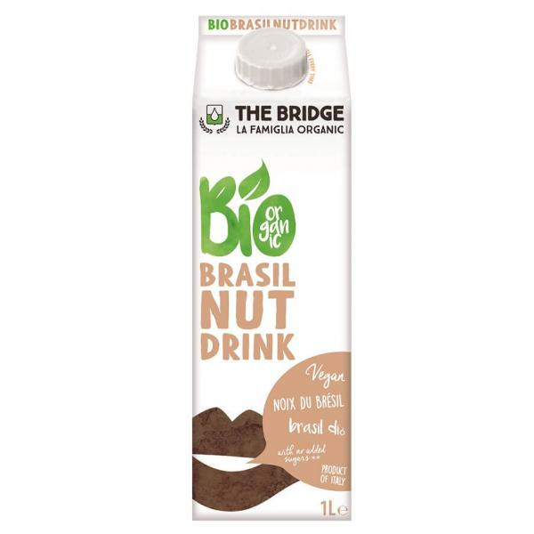 The Bridge BIO Brazil dió ital (gluténmentes) Ul...