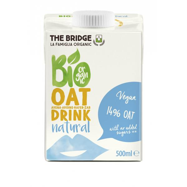 The Bridge Bio Zabital 500ml