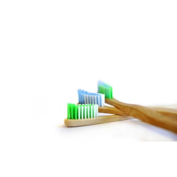 Woobamboo bambusz fogkefe felnőtt (soft)