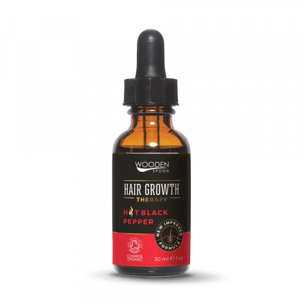 Organic hair growth oil, 30 ml