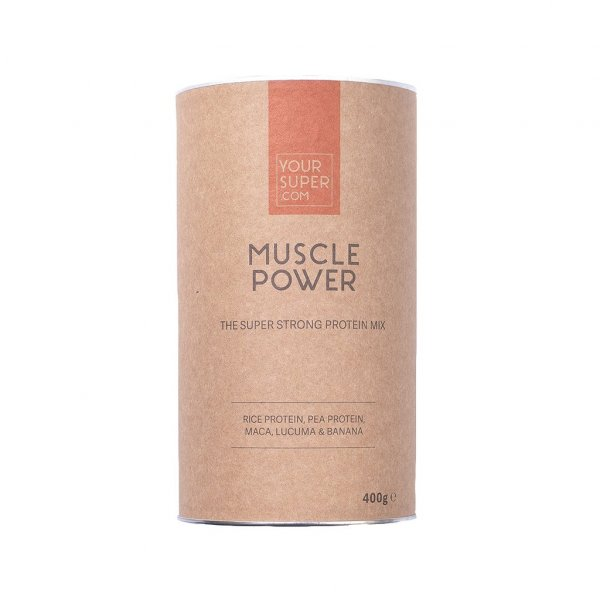 Muscle Power Muscle Power Muscle Power Muscle Powe...