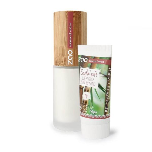 Organic soft primer