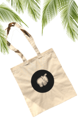 Tapirus ECO Bag